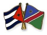 Concluye visita a Namibia presidente Aeronáutica Civil de Cuba