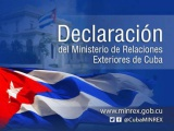 Cuba rechaza declaración de Trump sobre Jerusalén como capital de Israel