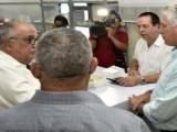Inicia visita de gobierno a La Habana encabezada por Díaz-Canel