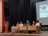 Díaz-Canel subrayó rol de la ciencia en la solución de los problemas del país