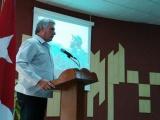 Díaz-Canel califica de inmoral e injerencista discurso de Trump en Florida