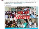 Díaz-Canel responde a nuevas acusaciones de Estados Unidos contra Cuba