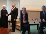 Díaz-Canel conversa en ONU con presidentes de Ecuador e Irán