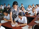Más del 90 % de las escuelas cubanas en condiciones de reiniciar las clases