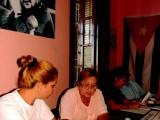 Cuba lista para las elecciones