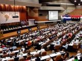 Debaten en Foro de Sao Paulo sobre el pensamiento de Fidel Castro