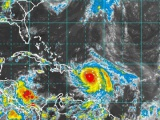 Cuba emite alerta temprana por huracán María