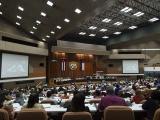 Constituida IX Legislatura de Asamblea Nacional del Poder Popular