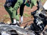 ¿Cuál es el protocolo para investigar accidentes aéreos en Cuba?
