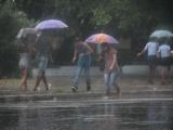 Defensa Civil da aviso de alerta temprana por intensas lluvias