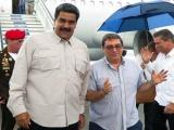 Nicolás Maduro y Evo Morales en Cuba para participar en el Foro de Sao Paulo