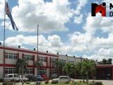 El Ministerio de Industrias avanza en la recuperación tras el paso del huracán