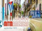 Comienza MITM Américas en La Habana