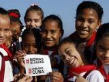 El bloqueo impone normas arbitrarias en la relación del mundo con Cuba