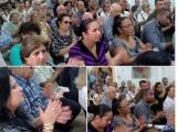 Periodistas cubanos rinden homenaje a Antonio Moltó