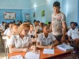 Sucesos en Politécnico de La Lisa: Asalto a la paz de una escuela