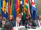 Defiende presidente cubano más unidad e integración Cuba-Caricom