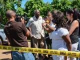 Destaca Valdés Mesa esfuerzos para esclarecer el accidente aéreo