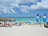 Elegida playa de Varadero como una de las mejores del mundo
