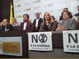 Sectores en Colombia denuncian planes de invasión contra Venezuela
