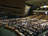 Rechazo al bloqueo retumbó en Naciones Unidas