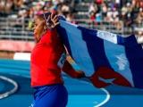 Atletismo le regala a Cuba su segundo oro en Olimpiada juvenil