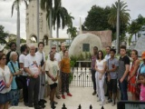 Pastores por la Paz irradia solidaridad en el oriente cubano