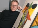 """El """"Indiana Jones del arte"""" recupera un Picasso robado"""
