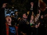 Miles de personas se concentran espontáneamente en varias ciudades alemanas contra el AfD