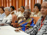 Sigue en aumento el envejecimiento demográfico