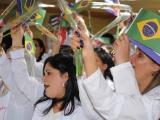 Médicos cubanos satisfechos con servicios ofrecidos en Brasil