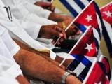 Cuba pone a disposición de la OMS todo su potencial médico
