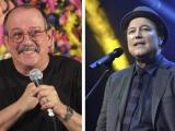 "Silvio Rodríguez a Rubén Blades: ""No pensamos igual sobre lo que está pasando Venezuela"""