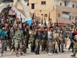 Esfuerzos de Rusia, Irán y Turquía evitaron la disolución de Siria