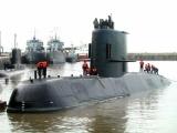 Posibles causas del hundimiento del submarino argentino