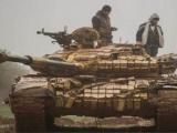 Grupos terroristas sirios se alian en nueva formación