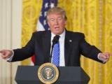 Trump declara Corea del Norte como Estado patrocinador del terrorismo