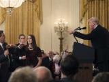 Trump pierde el juicio contra la CNN y debe dejar entrar a su reportero en la Casa Blanca