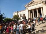 Universidad de La Habana acoge Foro Juvenil Pensando Américas