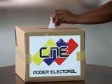 Venezuela: culmina auditoría de padrón electoral