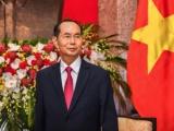 Fallece el presidente de Vietnam Tran Dai Quang