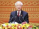 Visitará Cuba secretario general del Partido Comunista de Vietnam