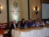 Satisfecha con visita a Cuba delegación estadounidense