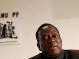 Gobernante partido de Zimbabue hará congreso extraordinario